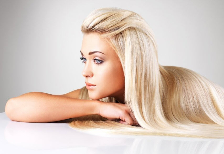 Основные принцыпы использования мвасок для волос.