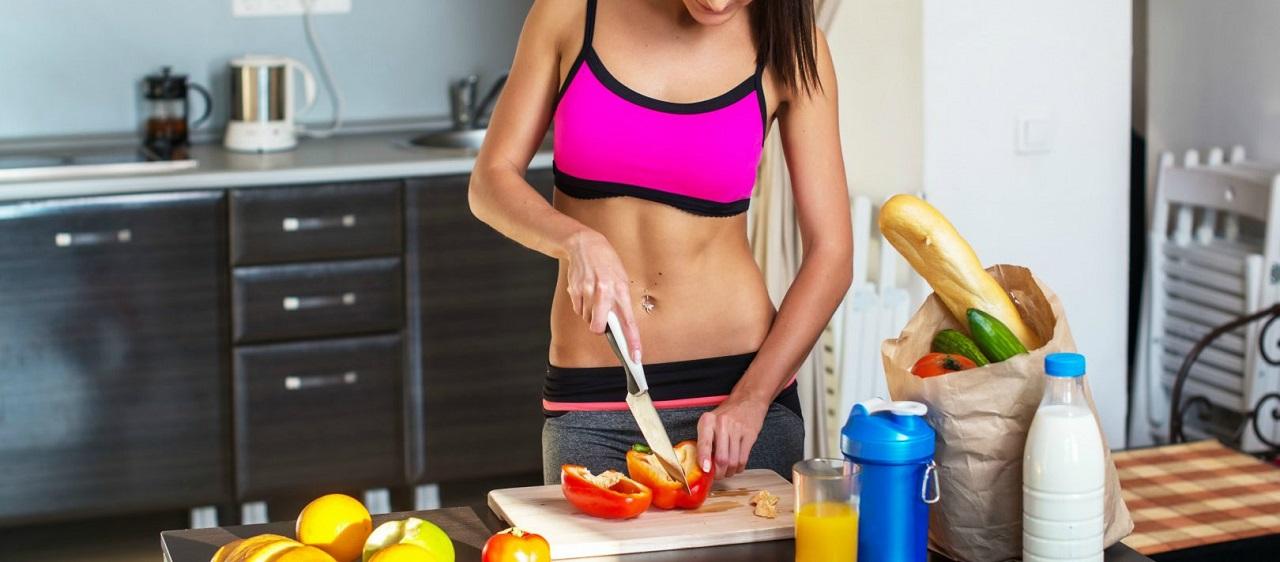 Почему завтрак помогает похудеть?