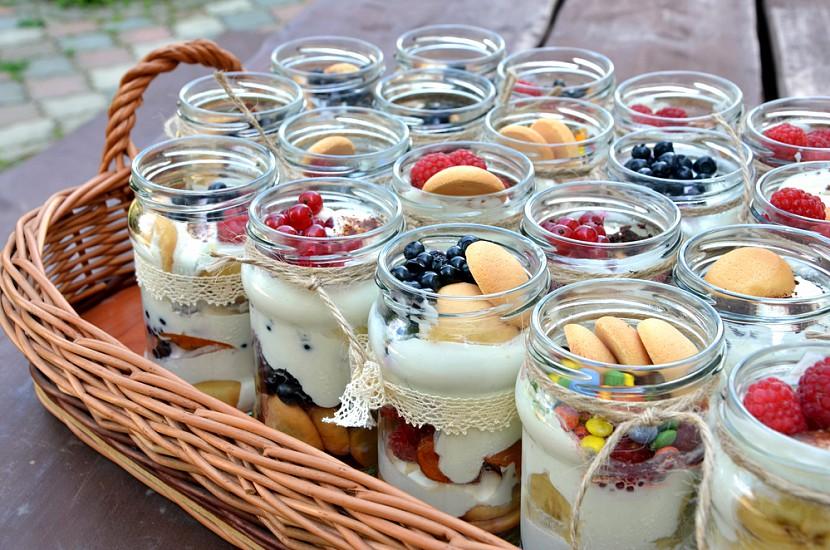 Какие продукты могут заменить сладости?