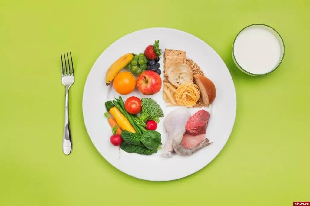 Как контролировать и распределять белки, жиры и углеводы?