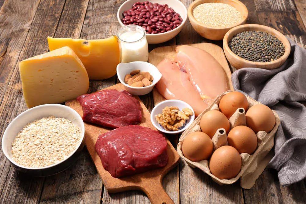 Белки, жиры и углеводы — основа правильного и диетического питания для похудения