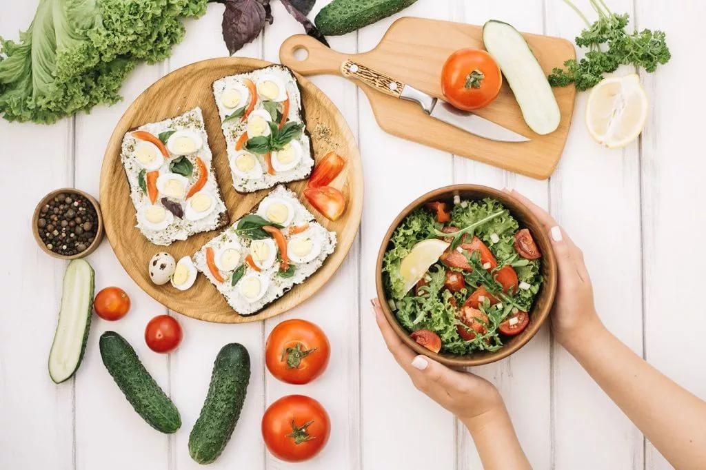 Как распределять белки, жиры и углеводы?
